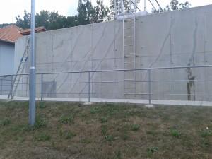 sanace betonu